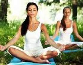 Сенсація: йога допоможе вилікувати рак фото