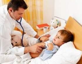 Серозний менінгіт у дітей фото