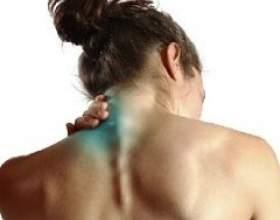 Шийна головний біль фото