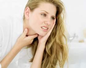 Щитовидна залоза симптоми захворювання у жінок фото