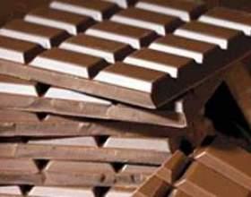 Шоколад відмінна профілактика інсульту у чоловіків! фото