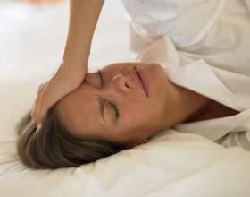 Шум в голові при шийному остеохондрозі лікування фото