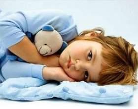 Симптоми циститу у дітей фото