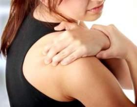 Симптоми і лікування періартріта плечового суглоба фото
