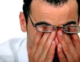 Симптоми і способи лікування синдрому сухого ока фото