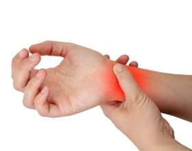 Симптоми і способи лікування синдрому зап`ястного каналу фото