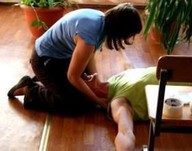 Симптоми епілепсії: причини і прояви фото