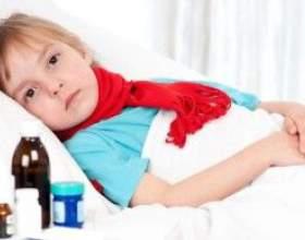 Симптоми ларингіту у дітей фото