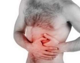 Симптоми гострого та хронічного панкреатиту фото