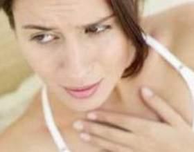 Симптоми рефлюксу-езофагіту фото