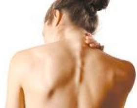 Симптоми шийного остеохондрозу фото
