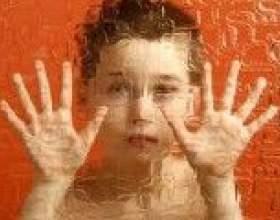 Симптоми синдрому аспергера фото