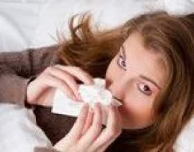 Симптоми синуситів у дорослих і дітей фото