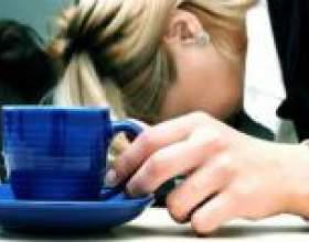 Синдром хронічної усталості- симптоми, діагностика, лікування фото