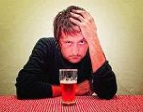 Синдром відміни алкоголю: причини, симптоми, лікування фото