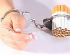 Синдром відміни нікотину: симптоми і лікування фото