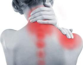 Синдром хребетної артерії: симптоми і лікування фото