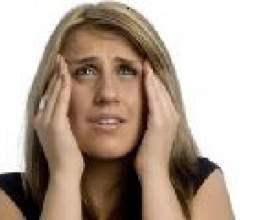 Синдром токсичного шоку: причини і лікування фото