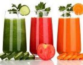 Смузі-дієта для схуднення, наскільки ефективна? фото