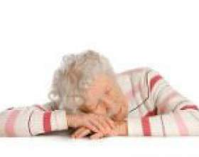 Снодійні для літніх людей фото