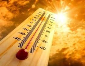 Сонячний удар: симптоми фото
