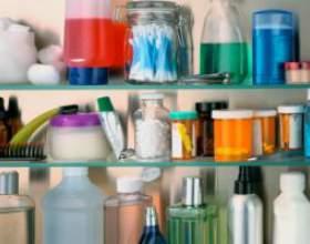 Складено рейтинг п`яти компаній, продукти яких містять токсини фото