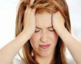 Судинна головний біль: симптоми, причини, лікування фото