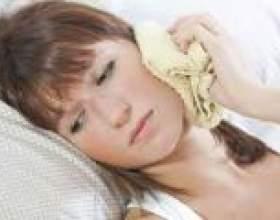 Стріляючий біль у вусі: причини, лікування фото