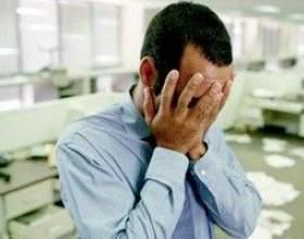 Стрес кардинально змінює психіку! фото