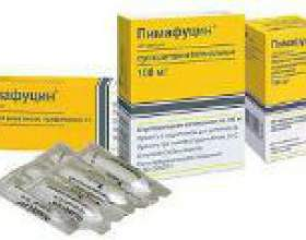 Свічки пимафуцин при вагітності, інструкція, відгуки фото