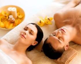 Тантричний масаж: техніка фото