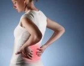 Тягне біль в попереку: причини, лікування фото
