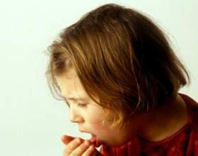 Трахеїт: симптоми, лікування у дітей фото
