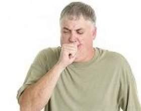 Трахеобронхіт: причини, симптоми, лікування фото