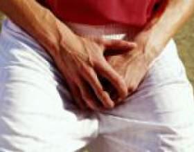 Травми чоловічих статевих органів - небезпечно чи ні? фото