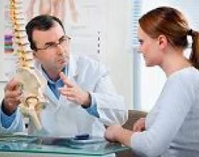 Туберкульоз хребта: причини, симптоми, лікування фото