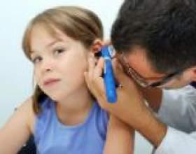 У дитини болить вухо - що робити? фото