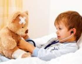 У дитини довгий кашель, як лікувати? фото