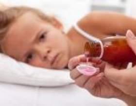 У дитини температура соплі кашель: причини, лікування фото