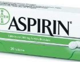 Вчені з англії: як впливає аспірин на рак? фото