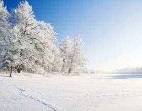 Вчені встановили, яка погода шкідливіша взимку! фото