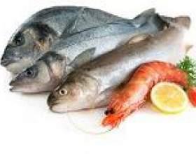 Вчені дізналися про нові властивості морської риби фото