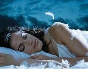 Вчені з`ясували, чому деякі сни живуть довго в нашій пам`яті! фото