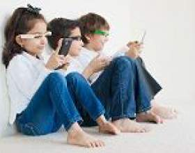 «Розумні окуляри» - найкраща профілактика дитячої сутулості і остеохондрозу фото