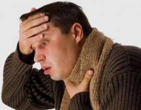 Жахливо болить тільки горло, що робити? фото