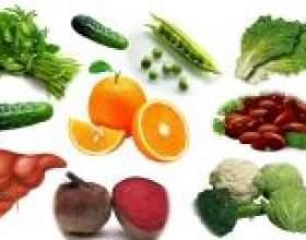 У яких продуктах велика кількість вітаміну з? фото