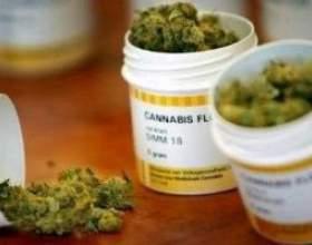 Незабаром всім відоме наркотичну речовину може стати антідепрессантним засобом! фото