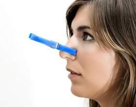 Вазомоторний риніт: лікування фото