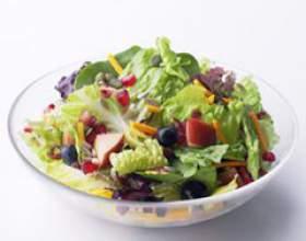 Вегетаріанська дієта фото
