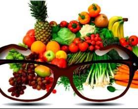 Вітаміни для очей фото